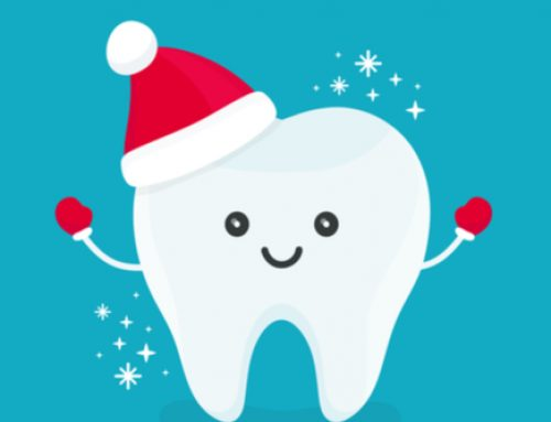 Keep Your Teeth Healthy During The Holidays