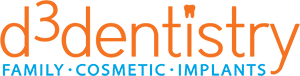 Dental Clinic | Pediatric and Family Dentist in Mount Pleasant Logo