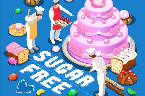 Sugar-Free Not So Sweet